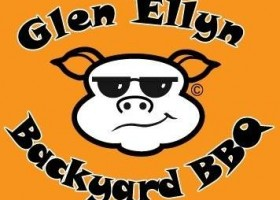 2012 Backyard BBQ in Glen Ellyn