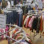 Lester School Clothing Sale