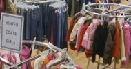Lester School PTA Clothing Resale 2012