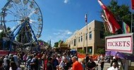 Last Fling 2012 – Labor Day Weekend Fun in Naperville