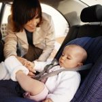 Safety Seat Event in Wheaton