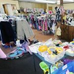 Mothers & More Resale Event