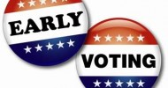 DuPage County Early Voting Locations 2012