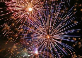 4th of July Fireworks Displays in DuPage County 2013