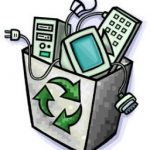 electronics-recycling-event